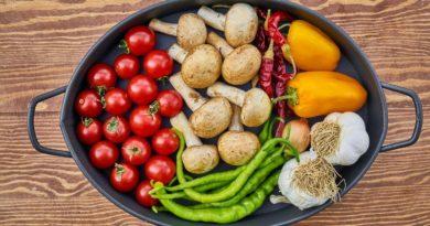 gesunde ernährung trotz beruflichem erfolg