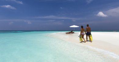 Die beliebtesten Flitterwochen-Ziele