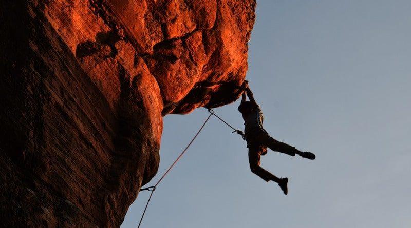 Krafttraining für Kletterer und Boulderer