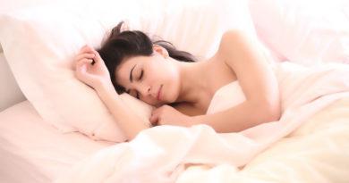 10 Tipps gegen Schlafprobleme