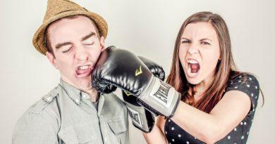5 Tipps um sich vor Angriffen zu schützen