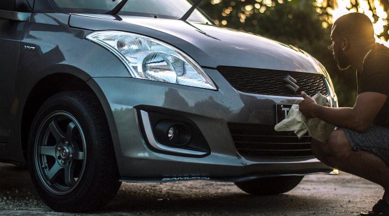 10 Tipps für die optimale Autoaufbereitung