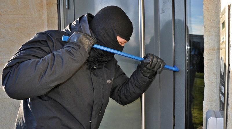 7 Tipps gegen Einbrecher