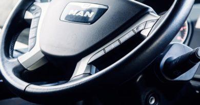Vor- und Nachteile eines Berufskraftfahrers