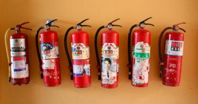 Brandschutz in einer digitalen welt