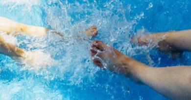 Der eigene Pool So planschen Sie energiesparend