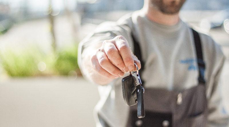 10 Tipps für den Autoverkauf